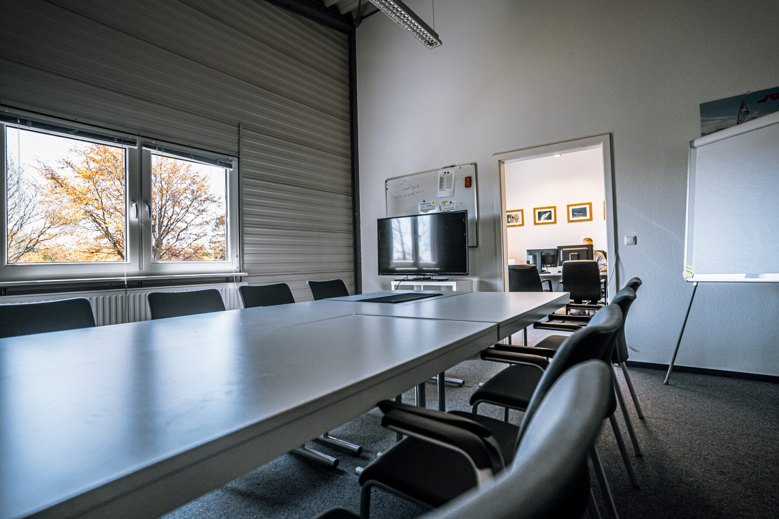 Meeting Room - CEO