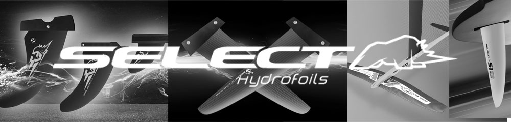 Seclect-Hydrofoils