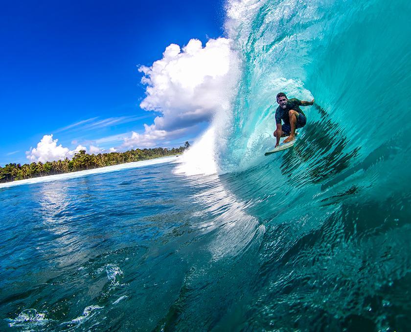 XCEL Surf