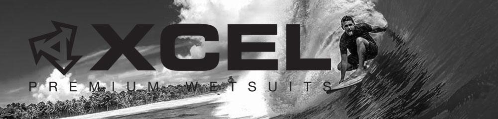 XCEL - Wetsuits